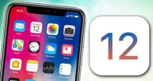 iOS 12 Beta 4 Noutatile iPhone iPad