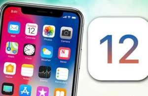 iOS 12 Functie UTILA HomePod