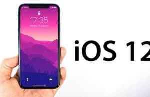 iOS 12 Public Beta 2 350209