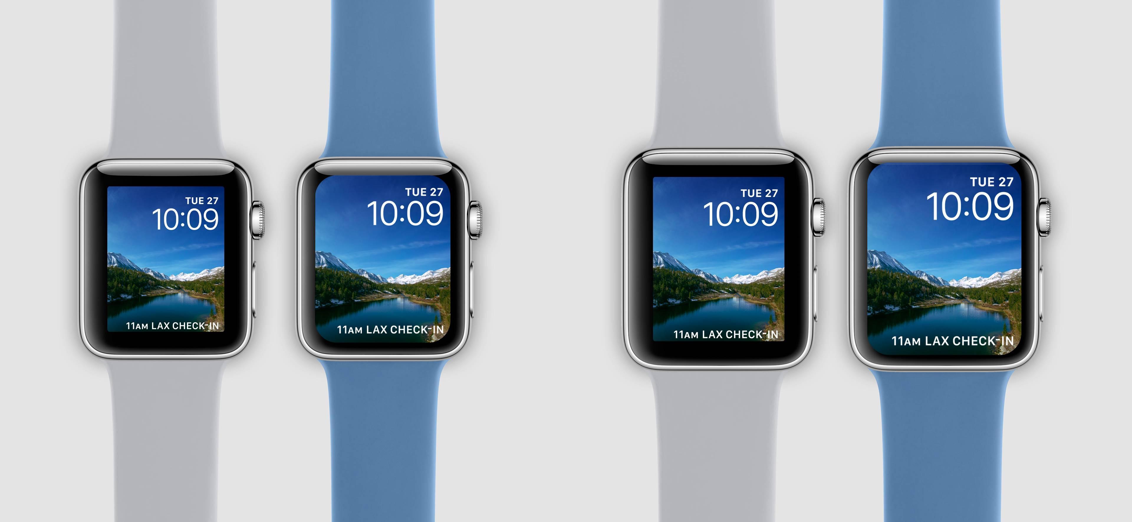 iPad Pro Apple Watch 2018 Comparatie Modelele 350760 1