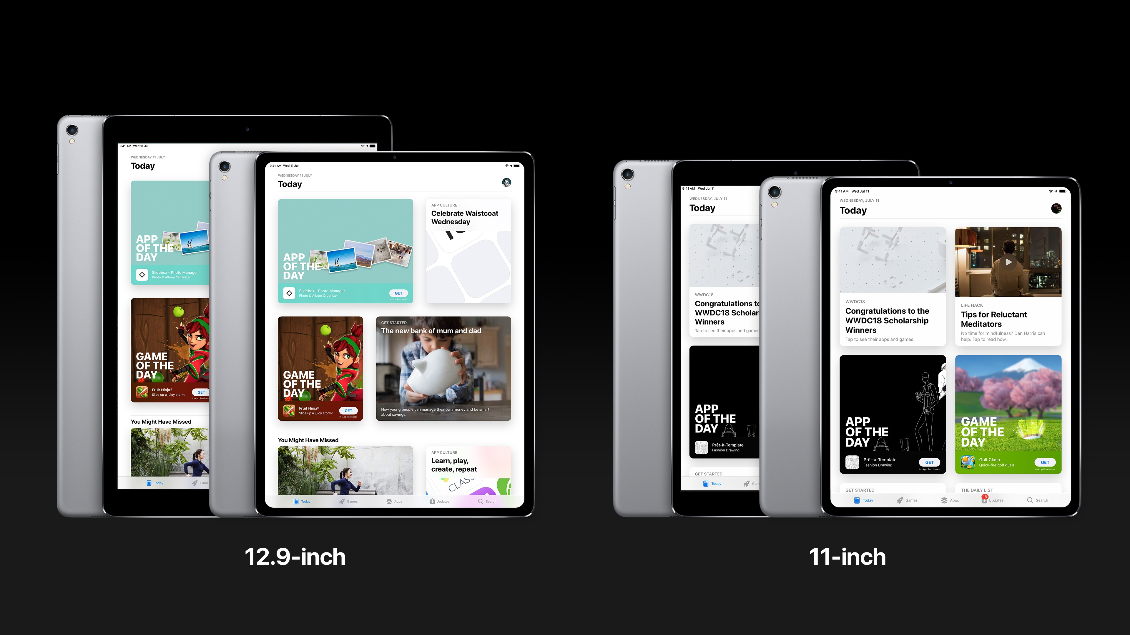 iPad Pro Apple Watch 2018 Comparatie Modelele 350760 2