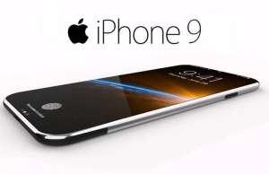 iPhone 9 Noi Modele Ecrane LG 350934