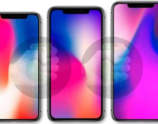 iPhone 9 iPhone 11 iPhone 11 Plus PRIMA IMAGINE Ecrane 351189