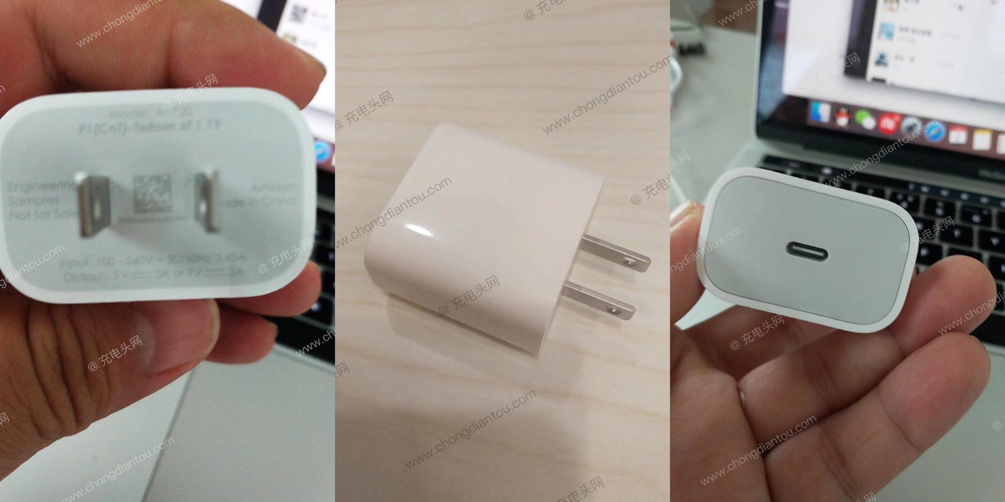 iPhone 9, iPhone 11, iPhone 11 Plus incarcator rapid 18W