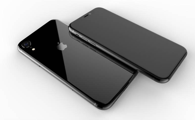 iPhone 9 iPhone X Plus ARATA Telefoanele