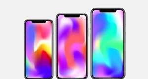 iPhone 9 iPhone X Plus Angajari MASIVE Foxconn