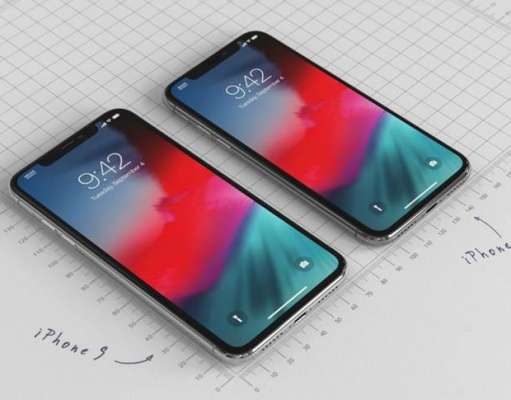 iPhone 9 iPhone X Plus Machetele Comparate iPhone X 350827