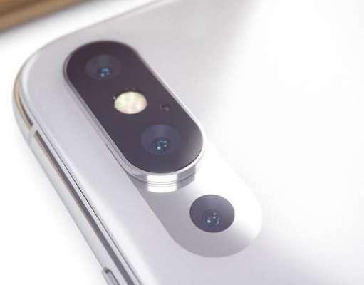 iPhone Camera TRIPLA lansat Apple 350198