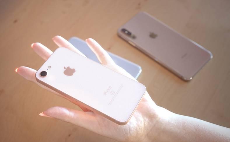 iPhone X 2018 COSMARUL Operatorilor Telefonie Mobila