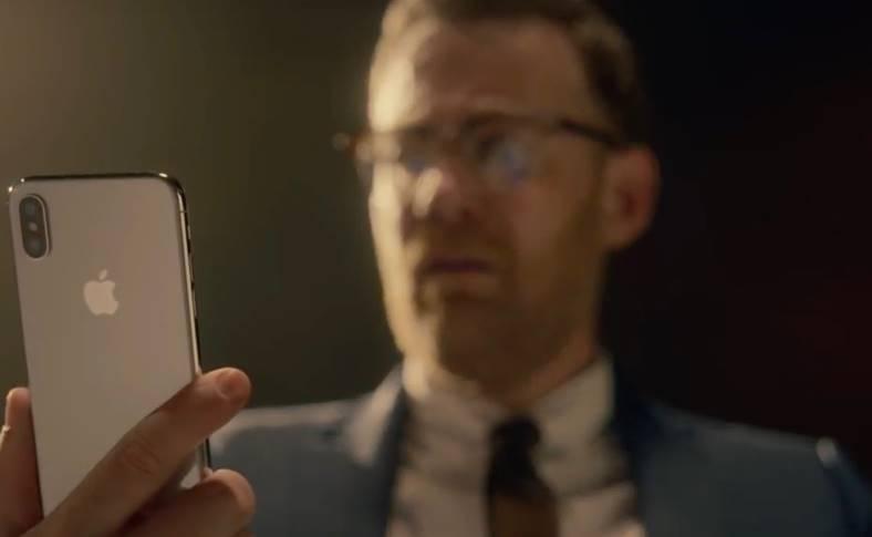 iPhone X Apple Face ID Ajuta Uiti Parolele 350441