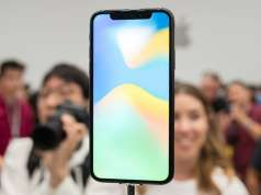 iPhone X Apple PUTEREA Chip A11