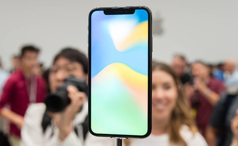iPhone X Apple PUTEREA Chip A11