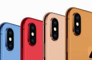 iPhone X Plus iPhone 9 Culori Pret MIC Credeai 350180