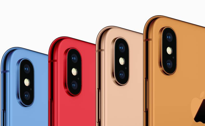 iPhone X Plus iPhone 9 Culori Pret MIC Credeai 350180