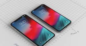 iPhone X Plus iPhone 9 INFERIOARE Telefoanele Android