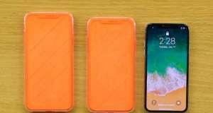 iPhone X Plus iPhone 9 iPhone X Comparatia Machetelor