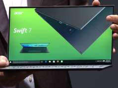 Acer Swift 7 SUBTIRE Laptop