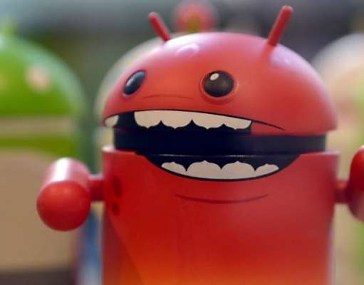Android Malware PERICULOS