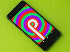 Android P DATA LANSARE Google