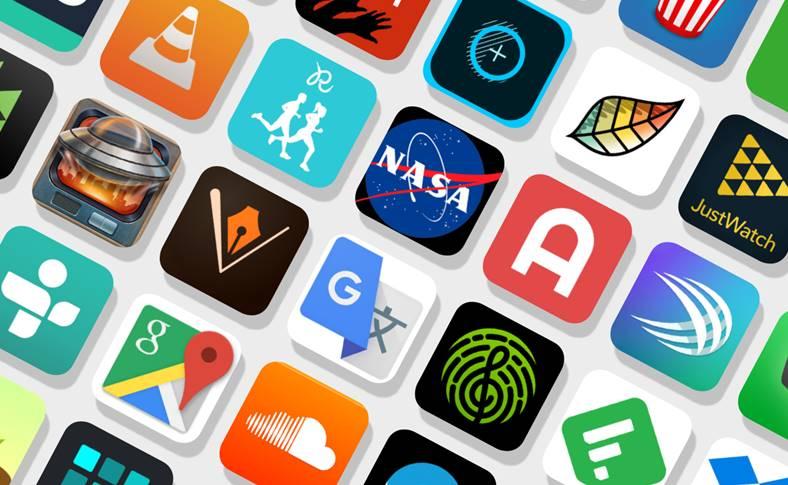 Apple Reguli Aplicatiile iPhone iPad