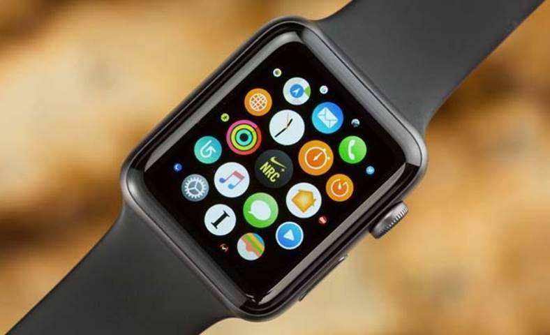 Apple Watch 4 ARATA Smartwatch