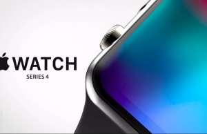 Apple Watch 4 Noutatile Apple