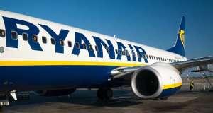 Avion Ryanair EVACUAT Pasageri PANICATI Smartphone FLACARI