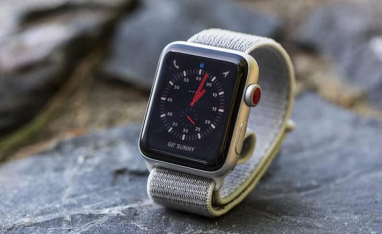 BINE Vandut Smartwatch VECHI 2 ani