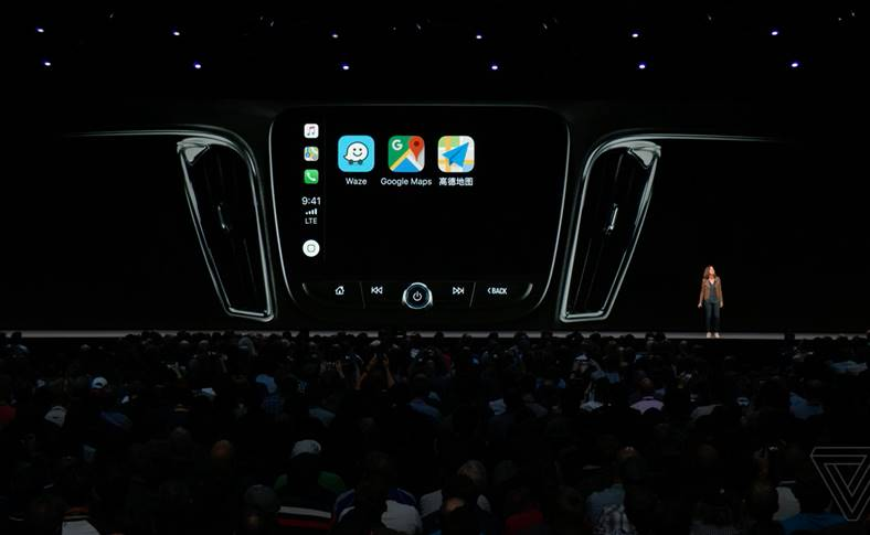 CarPlay Android Auto Prefera Soferii