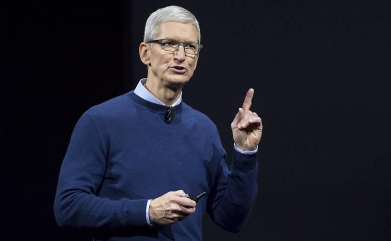 Decizia Luata catre Presedintele Apple Noaptea Trecuta