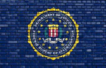 FBI AVERTISMENT MAJOR Lume