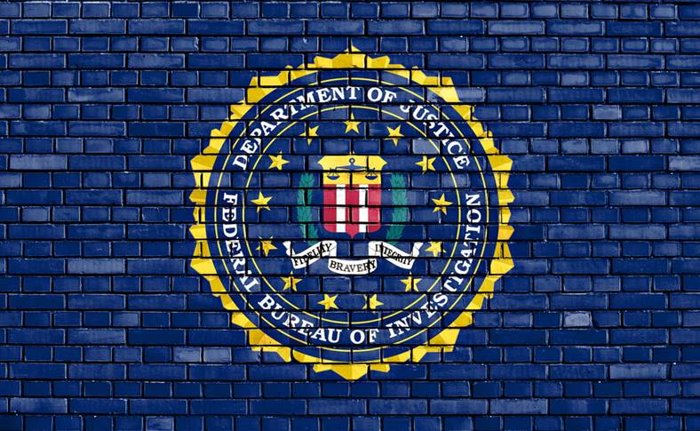 FBI AVERTISMENT MAJOR Lume
