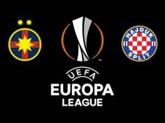FCSB - HAJDUK SPLIT LIVE PRO TV EUROPA LEAGUE