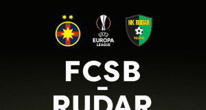 FCSB - RUDAR LIVE PRO TV Europa League