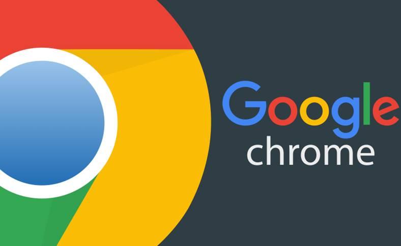 Google Chrome Design