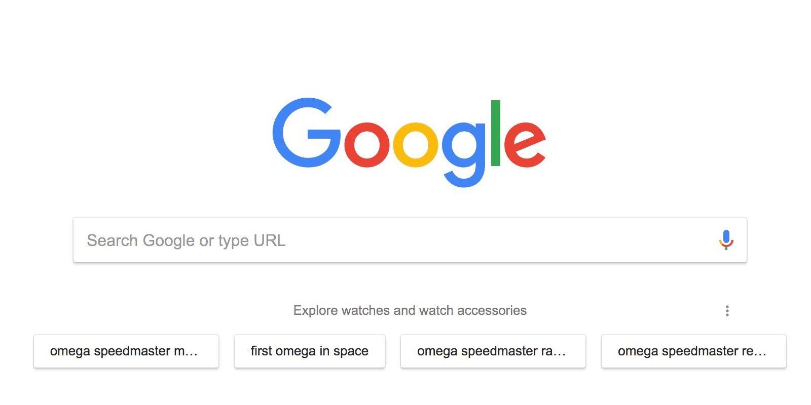Google Chrome Functia NEASTEPTATA 1