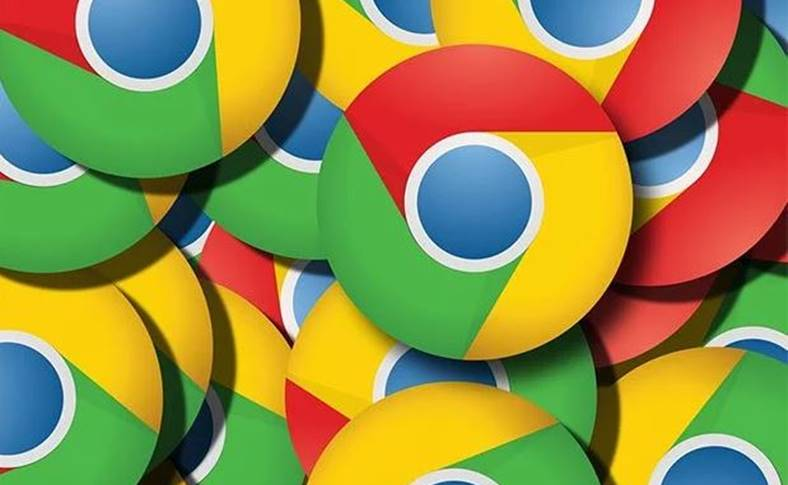 Google Chrome Functia SPECIALA Google