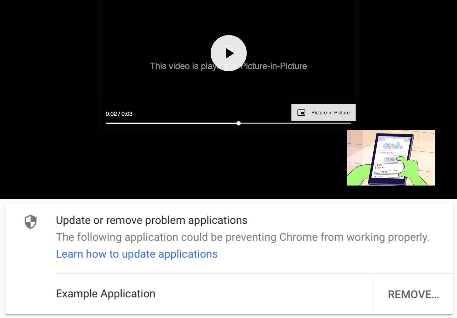 Google Chrome Versiunea 69 MULTE NOUTATI 2