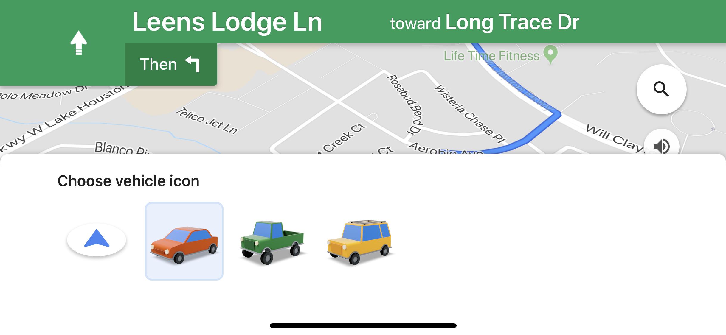 Google Maps Schimbarea SURPRIZA iPhone Android 1