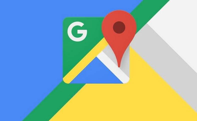 Google Maps Update ADEVARUL Pamant