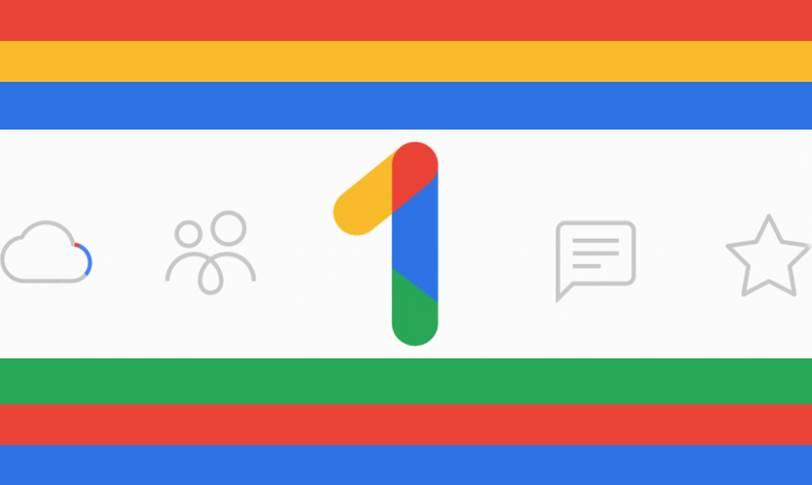 Google One LANSAT