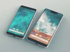 Google Pixel 3 XL Design CONFIRMAT Imagine