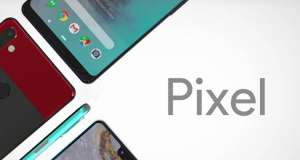 Google Pixel 3 XL VIDEO Ecran URIAS