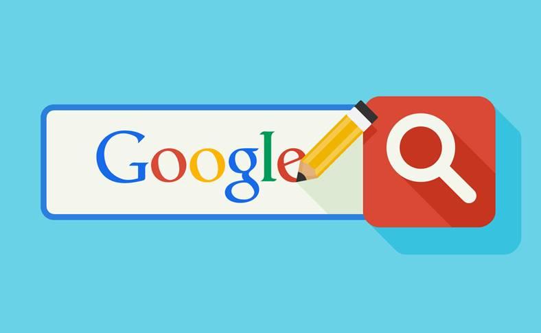 Google Search MODIFICAREA SECRET