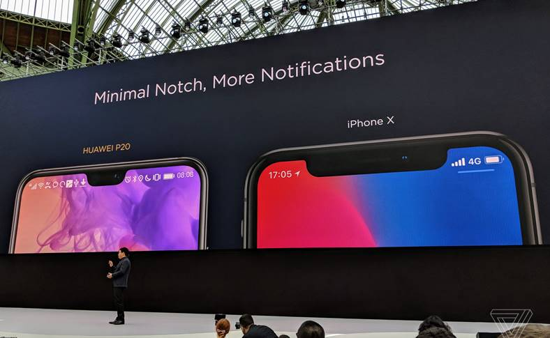 Huawei INTRECE Apple Vanzari Europa