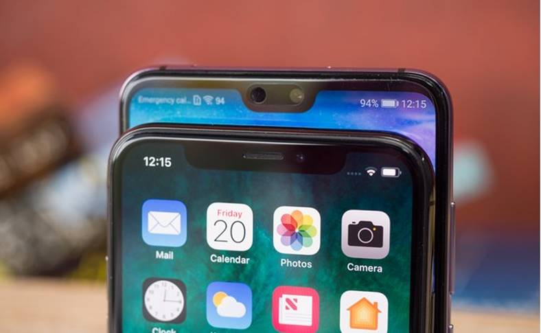 Huawei INTRECUT Apple NIMENI Astepta