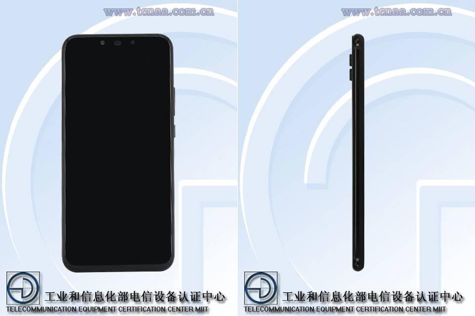 Huawei MATE 20 IMAGINI OFICIALE Design 1