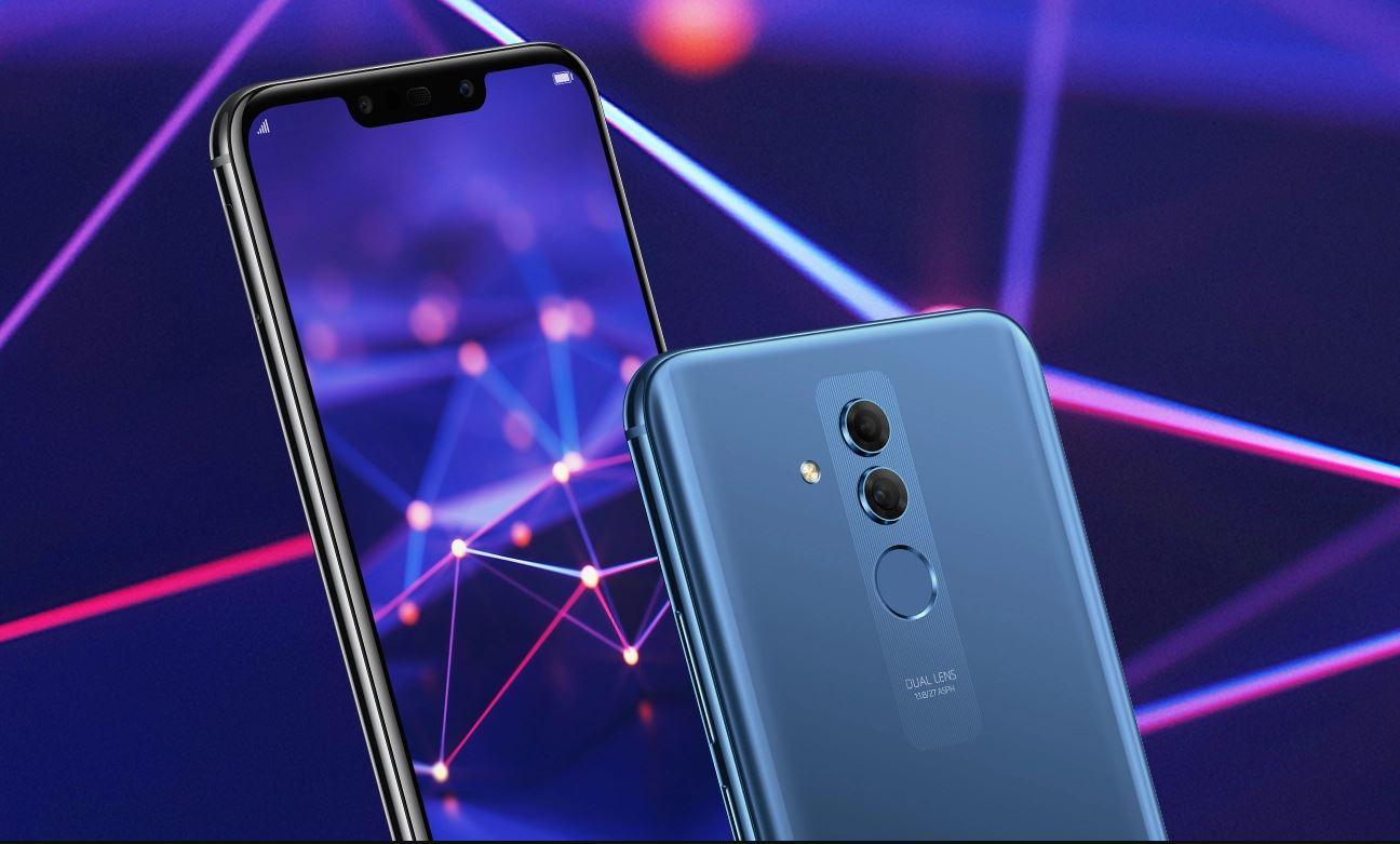 Huawei MATE 20 LISTAT PRECOMANDA 1
