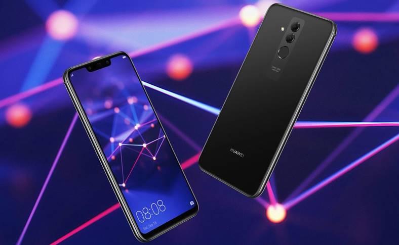 Huawei MATE 20 LISTAT PRECOMANDA