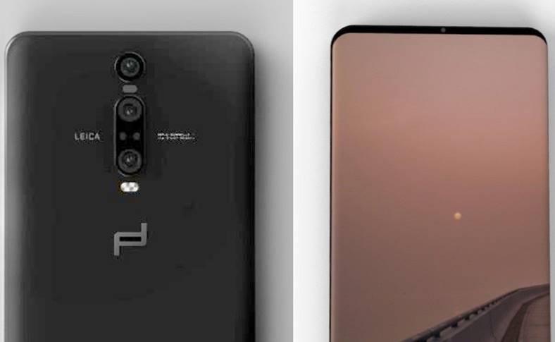 Huawei MATE 20 PREMIERA MAJORA Telefoane